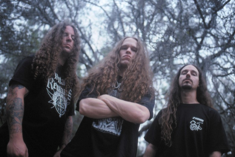 Hate Eternal - The band!