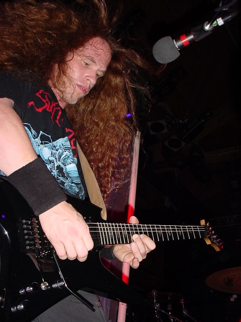 Hate Eternal - Erik Rutan