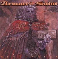armored saint album