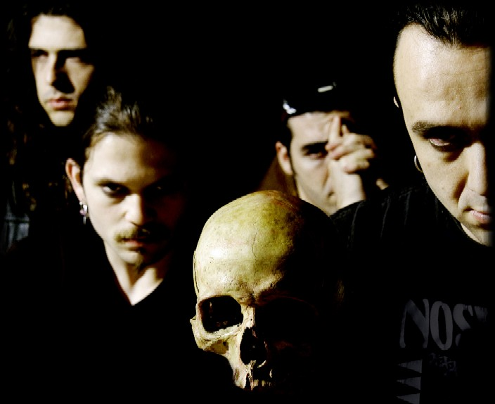 Moonspell - band