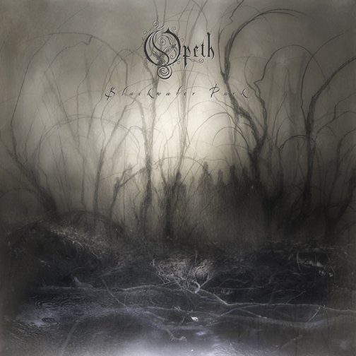 Opeth - Blackwater Park Cover