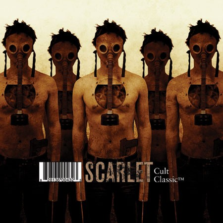 Scarlet - Cult Classic cover